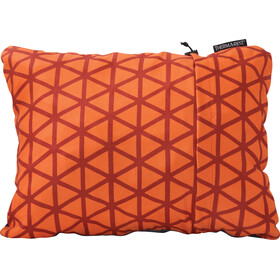 Therm-a-Rest Compressible - Large orange